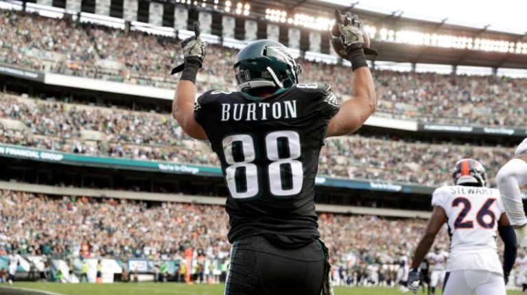 1 Burton