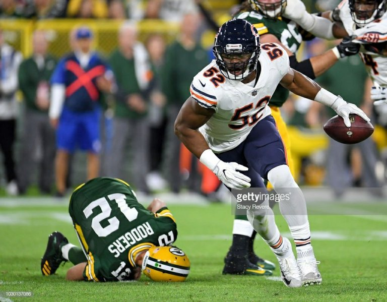 Bears Midway Observations And Other Musings – Windy City Chronicle a66f186c4